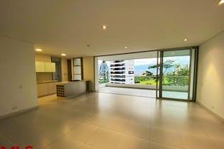 Apartamento en venta poblado, Los Balsos, con 3 habitacion-186.91mt2