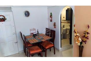 Apartamento cuidad tintal ll, bogota, con 3 habitacion-46mt2