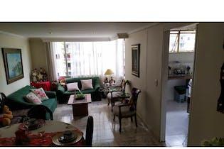 Apartamento en venta en Barrio Colina Campestre de 3 hab.