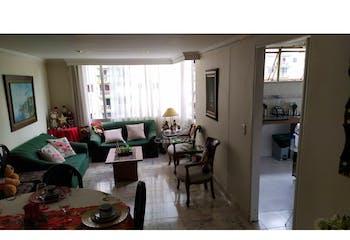 Apartamento en venta en Barrio Colina Campestre de 102m²