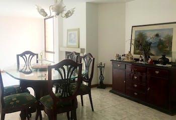 Apartamento en venta en Hayuelos de 3 hab. con Jardín...