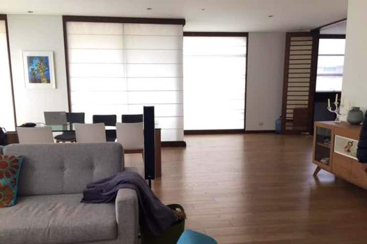 Portada Apartamento en La Cabrera, Bogotá, con 3 habitacion-236mt2