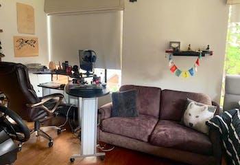 Apartamento en san patricio, Bogotá. Con 3 habitacion-198mt2