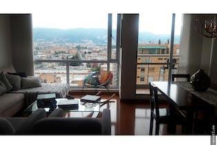 Apartamento en venta en Barrio Colina Campestre de 3 hab. con Gimnasio...