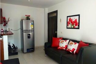 Apartamento duplex en Rionegro Antioquia. Con 2 habitación- 78mt2