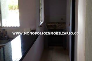 Apartamento en sector san juan, copacabana . Con 2 habitación- 53mt2