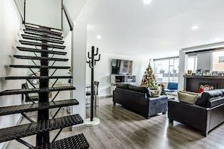 Apartamento en venta en Puente Largo, 112m²