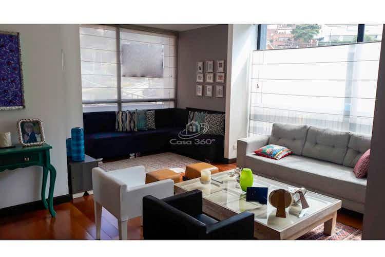 Portada Apartamento en venta en Rosales de 130mt con balcon