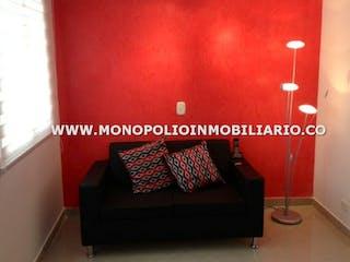 Azaleas, casa en venta en La Cumbre, Bello