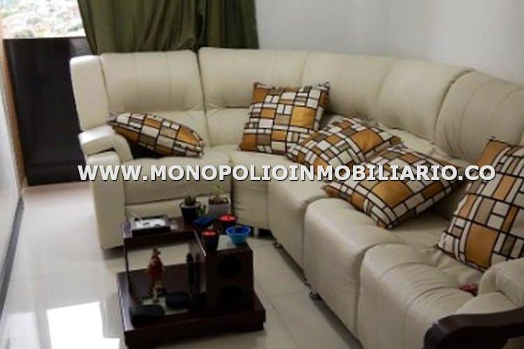 Portada Apartamento en Pajarito, Robledo - Tres alcobas
