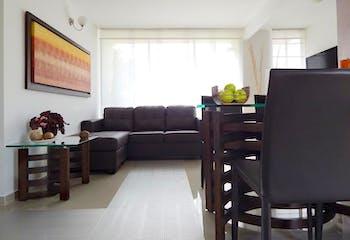 Apartamento en venta en Casco Urbano Tocancipá, 66m² con Gimnasio...