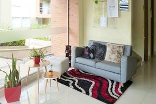 Apartamento en La Estrellita Norte, Verbenal - Tres alcoba