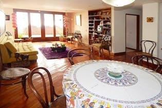 Apartamento en venta en Barrio Usaquén con acceso a Solarium