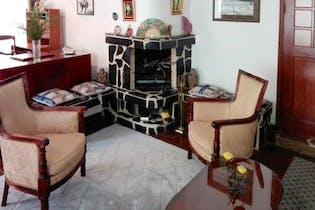 Casa en Barrio Cedritos, Cedritos - Cuatro alcobas