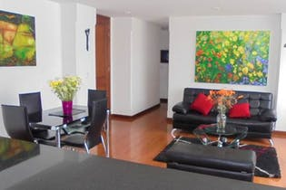Apartamento en venta en Contador 138m² con Solarium...