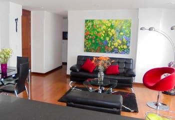Apartamento en venta en Contador de 4 habitaciones