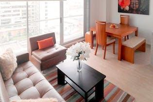 Apartamento en venta en Las Nieves de 3 hab. con Bbq...