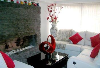 Casa en Barrio Modelia, Modelia - Tres alcobas