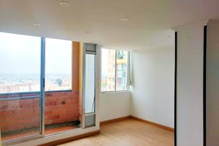 Apartamento en venta en Vitelma con Bbq...