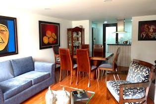 Apartamento en Las Villas, Colina Campestre - 133mt, tres alcobas