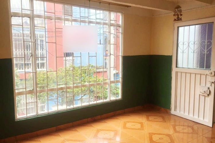 Portada Apartamento en Casa Linda, Candelaria la Nueva - 43mt, dos alcobas