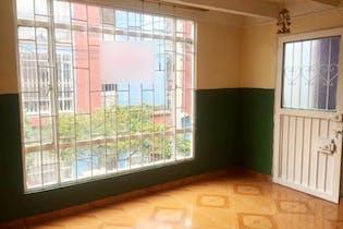 Apartamento en Casa Linda, Candelaria la Nueva - 43mt, dos alcobas