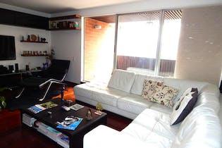 Apartamento en Morato, La Floresta - 96mt, tres alcobas, balcón