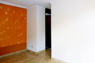 Apartamento en Bosa, El Porvenir - 46mt, tres alcobas