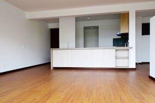 Apartamento en Ciudad Jardin Norte, Colina Campestre - 122mt, tres alcobas