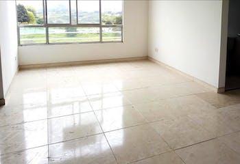 Apartamento en El Tintal, Tintal - 47mt, tres alcobas