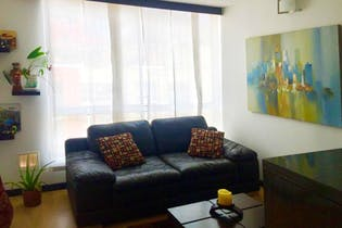 Apartamento en venta en Lijacá con Gimnasio...