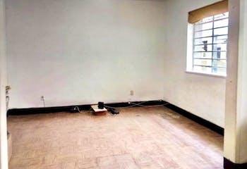 Apartamento en Chapinero, Chapinero - 110mt, tres alcobas