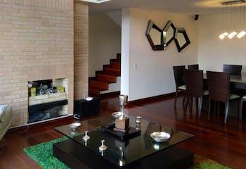 Apartamento en Cedritos, Cedritos - 279mt, duplex, tres alcobas