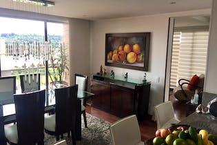 Apartamento en Portales Del Norte, Britalia Norte - 163mt, duplex, cuatro alcobas