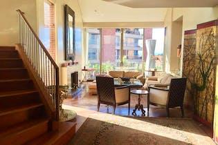 Apartamento en El Retiro, Chico - 386mt, cuatro alcobas, terrazas