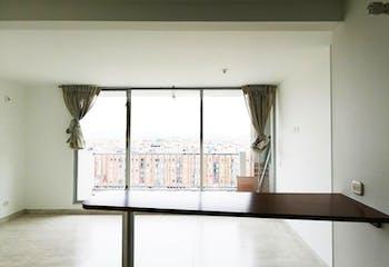 Apartamento en Valladolid, Castilla - 69mt, tres alcobas