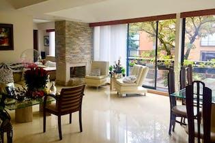Apartamento en Santa Barbara Occidenttal, Santa Barbara - 181mt, tres alcobas, balcón