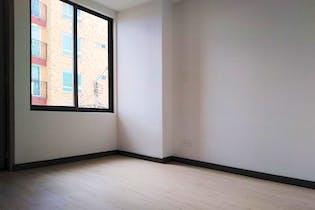 Apartamento en venta en Casco Urbano Cajicá, 66m² con Piscina...