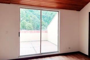 Apartamento en La Estrellita Norte, Verbenal - Tres alcobas