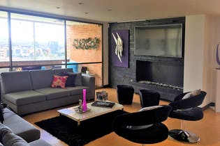 Apartamento En Santa Bárbara-Santa Ana Occidental, con 2 Habitaciones - 238 mt2.