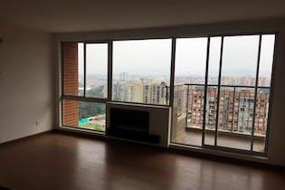 Apartamento En San Cristóbal Norte-Santa Teresa, con 3 Habitaciones - 87.25 mt2.