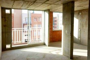 Apartamento En San Cristóbal-Calvo sur, con 2 habitaciones - 45 mt2.
