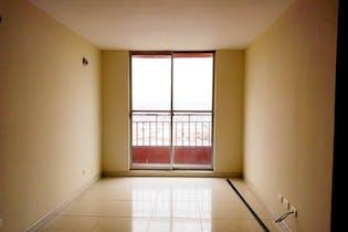Apartamento En Soacha-San Mateo, con 3 Habitaciones - 50.43 mt2.