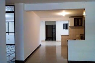 Apartamento En Engativá-Villa Luz, con 3 Habitaciones - 112.12 mt2.