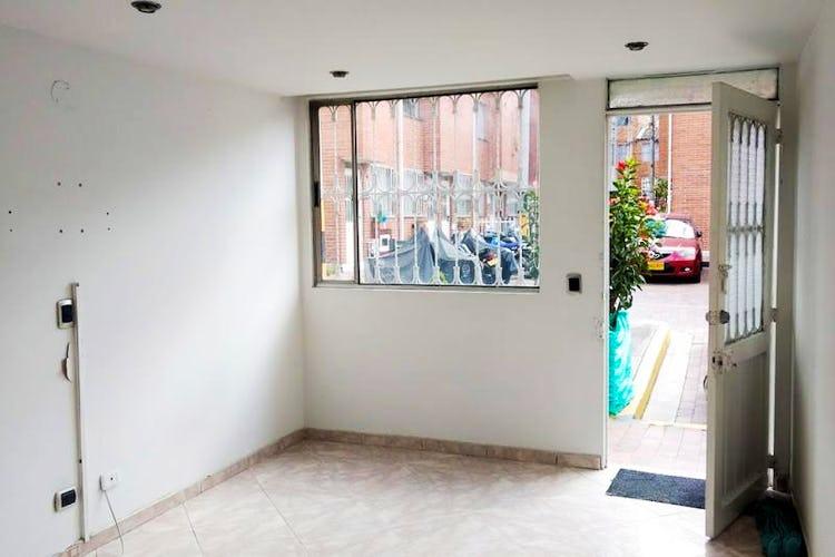 Portada Casa En Candelaria La Nueva-Madelena, con 4 Habitaciones - 64.74 mt2