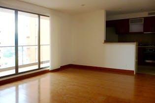 Apartamento En Colina Campestre-Barrio Colina Campestre, con 3 Habitaciones - 79 mt2.