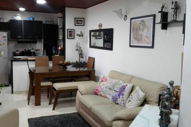 Portada Apartamento En Suba-Suba Lombardía, con 3 Habitaciones - 62 mt2.