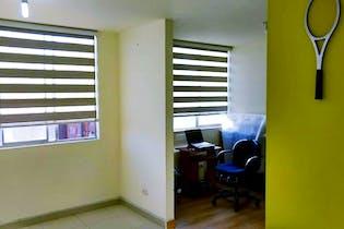 Apartamento En Fontibón-El Tintal, con 3 Habitaciones - 51 mt2.