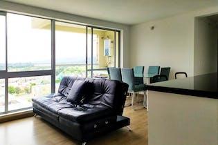 Apartamento En Suba-Tuna Baja, con 3 Habitaciones - 70 mt2.