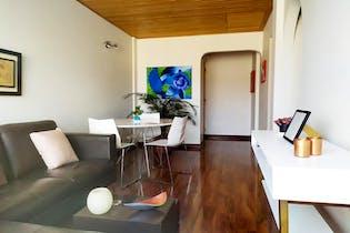 Apartamento En San José de Bavaria-Mirandela, con 2 Habitaciones - 53 mt2.